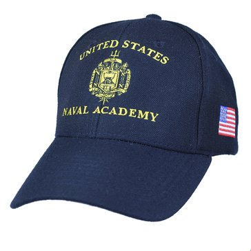Eagle Crest Naval Academy Hat