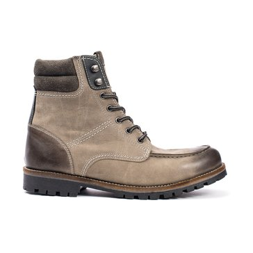 Crevo Roughneck Men's Hiking Boot - Grey