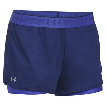 Under Armour Heat Gear Armour 2-in-1 Shorty