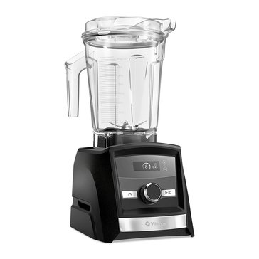 Vitamix Ascent 3300 - Black Diamond