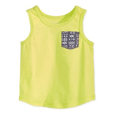 First Impressions Baby Boys' Tribal Tank