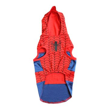 Spiderman Dog Costume, Large