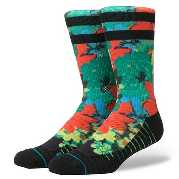 Stance Men's Frandrop Athletic Crew Socks
