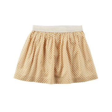 Carter's Little Girls' Print Skirt