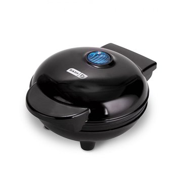 Dash Mini Griddle, Black (DMS001BK )