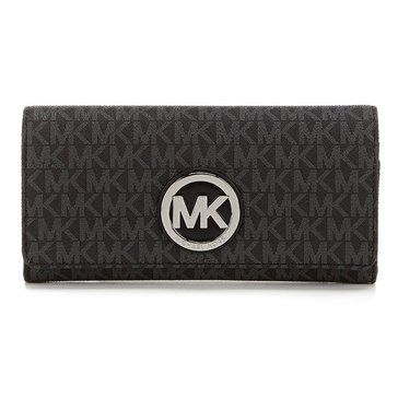Michael Kors Fulton Carryall Black