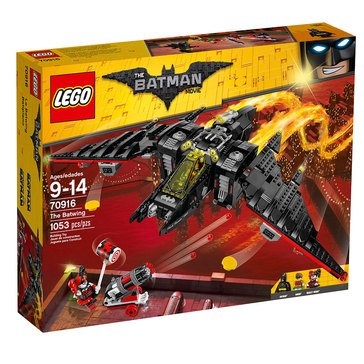 LEGO The Batwing (70916)