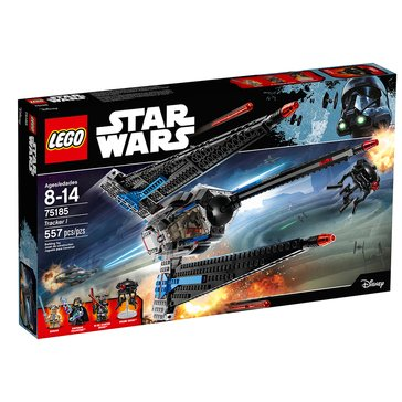 LEGO Star Wars Tracker I (75185)