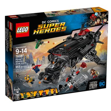 LEGO DC Super Heroes Flying Fox: Batmobile Airlift Attack (76087)
