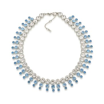 Carolee Something Blue Collar Necklace
