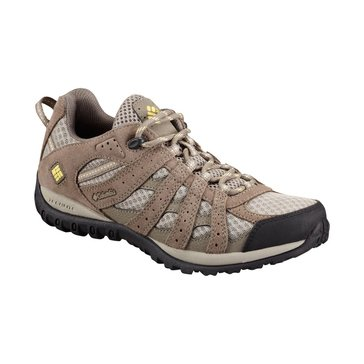 Columbia Redmond Women's Hiking Shoe Silver Sage/Sunlit