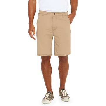 Levis Men's Straight Chino Shorts