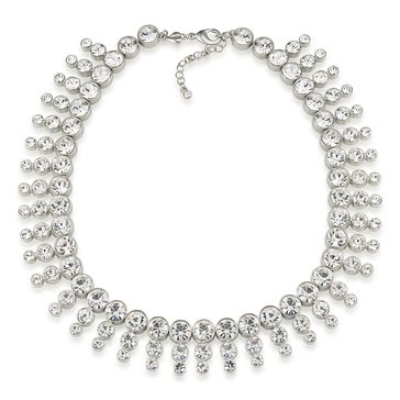 Carolee Broadway Lights Choker Necklace