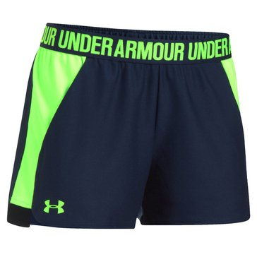 Under Armour Women's Play Up Short 2.0