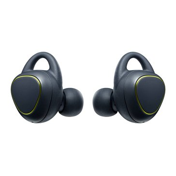 Samsung Iconx Wireless Earbuds, Black