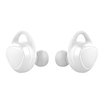Samsung Iconx Wireless Earbuds, White