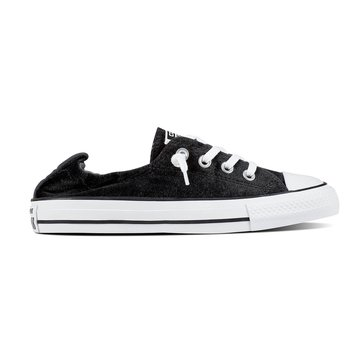 Converse Chuck Taylor All Star Shoreline Women's Sneaker Black/ Mason/ White