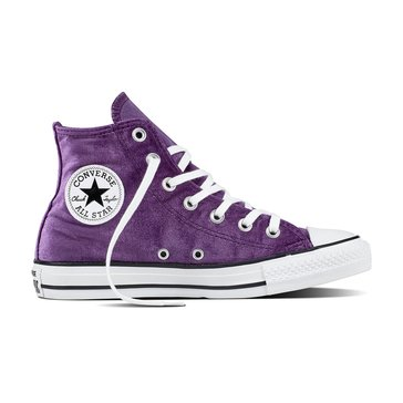 Converse Chuck Taylor All Star Hi Women's Sneaker Night Purple