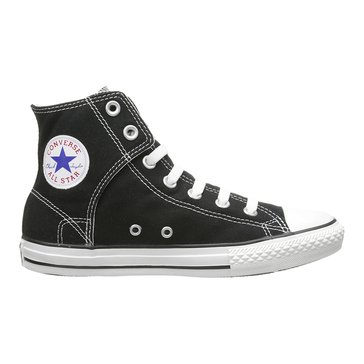 Converse Chuck Taylor All Star Easy Slip - Boy's Sneaker-Black