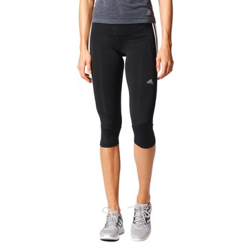 Adidas Women's Response 3/4 Tights