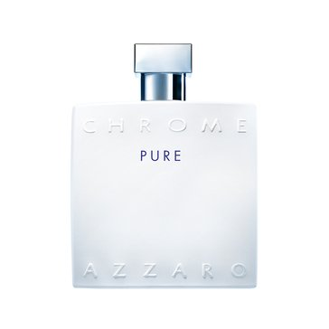 Chrome Pure 3.4oz After Shave Lotion