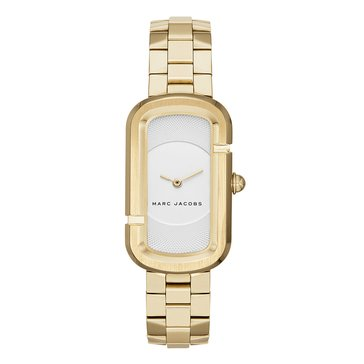 Marc Jacobs Women's The Jacobs Watch MJ3501, Gold 39mm