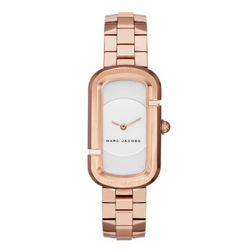 Marc Jacobs Women's The Jacobs Watch MJ3502, Rose Gold 39mm
