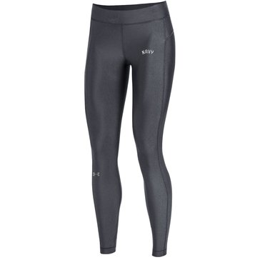 Under Armour Women's Navy Armour Leggings