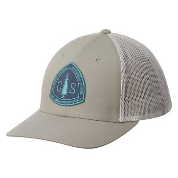 Columbia Men's Mesh Snap Back Cap