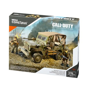 Call of Duty Infantry Scout Car