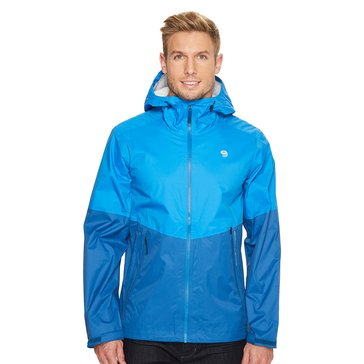 Mountain Hardwear Men's Exponent Rain Jacket