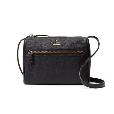 Kate Spade Jackson Street Mini Cayli Crossbody Black