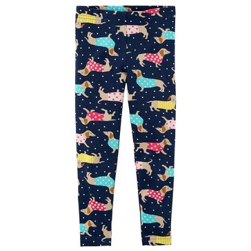 Carter's Toddler Girls' Dog Print Leggings