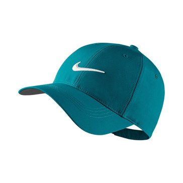 Nike Golf Legacy 91 Tech Cap - Teal