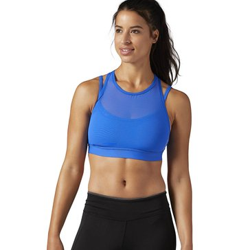 Reebok Women's Hero Strong Bra