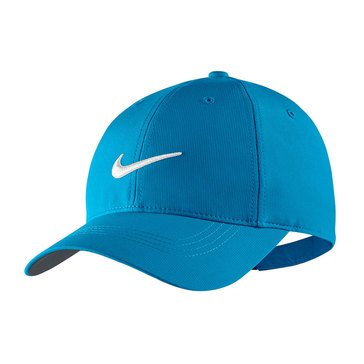Nike Golf Legacy 19 Tech Cap - Turquoise
