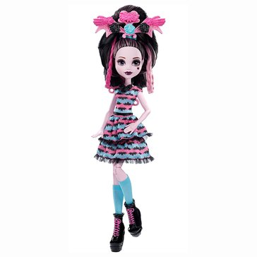 Monster High Party Hair Draculaura Doll