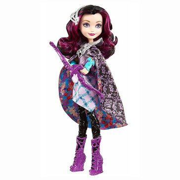 Ever After High Raven Queen Magic Arrow Doll