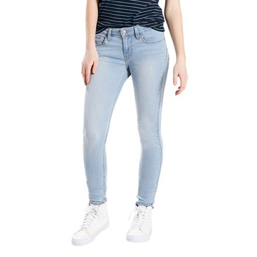 Levi's Women's 535 Super Skinny 30