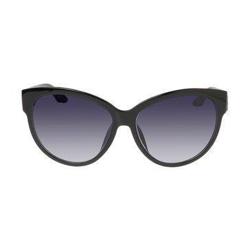Dior Women's Paname Oversized Sunglasses D28/JJ, Black 59mm