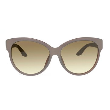 Dior Women's Paname Oversized Sunglasses OFO/CC, Brown 59mm