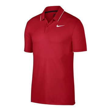 Nike Golf Men's Essential Dry Polo - Red