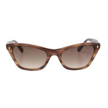 Dior Women's Cat Eye Hatuta Sunglasses