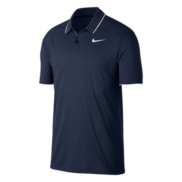Nike Golf Men's Essential Dry Polo - Navy