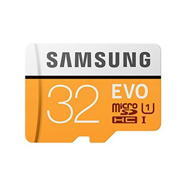 Samsung MB-MP32GA/AM -Reads 95MB/S Memory Card-(MB-MP32GA/AM