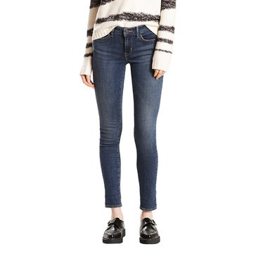 Levi's Women's 711 Skinny Jean Little Secret 30