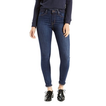 Levi's Women's 721 High Rise Skinny 30