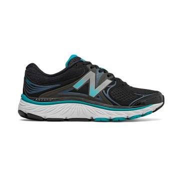 New Balance W940BK3 Women's Running Shoe - Black / Pisces