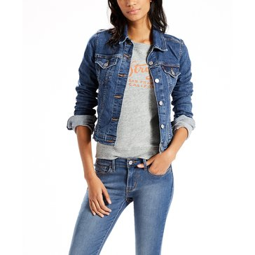 Levi's Women's Authentic Sweet Jane Jacket