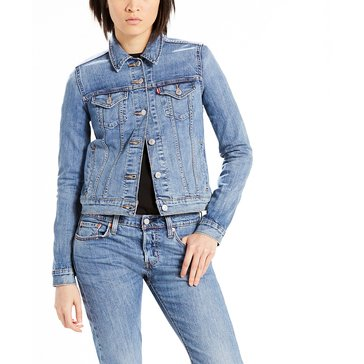 Levi's Women's Authentic Chronicles Jacket